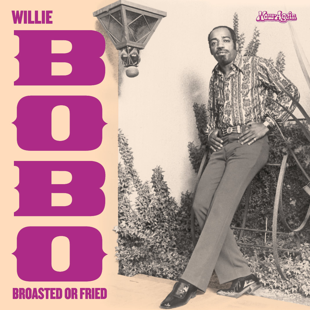 Willie Bobo Bobo Do That Thing