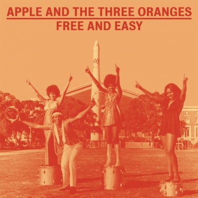 Apple And The Three Oranges – Free And Easy