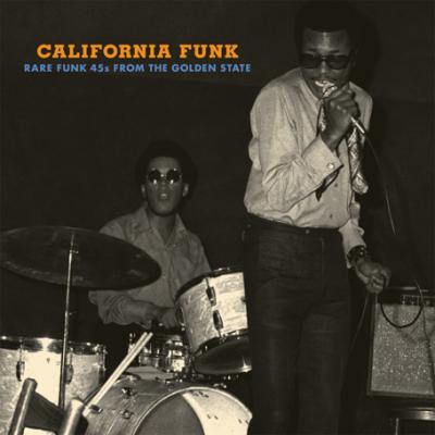 Various: California Funk