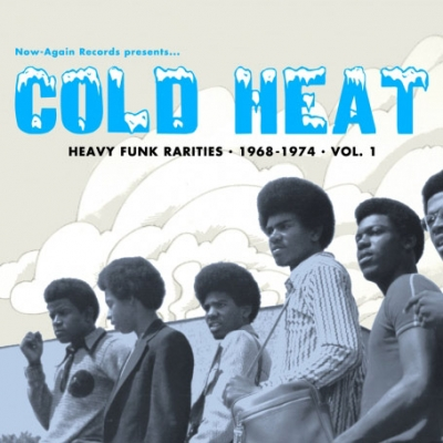 Various – Cold Heat