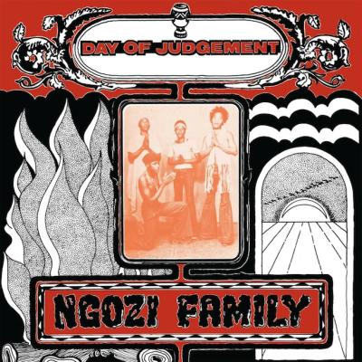 Ngozi Family – Day of Judgement