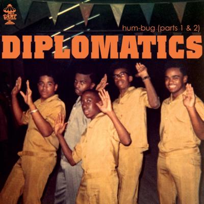 Diplomatics – Hum Bug