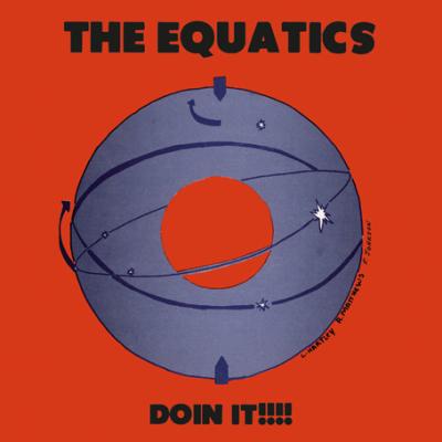 Equatics: Doin' It!!!!