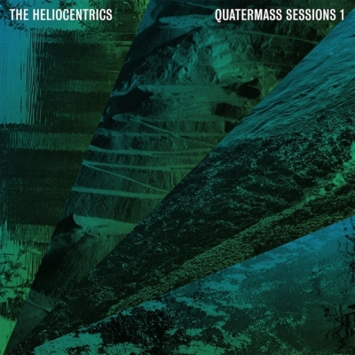 Heliocentrics – Quatermass Sessions 1