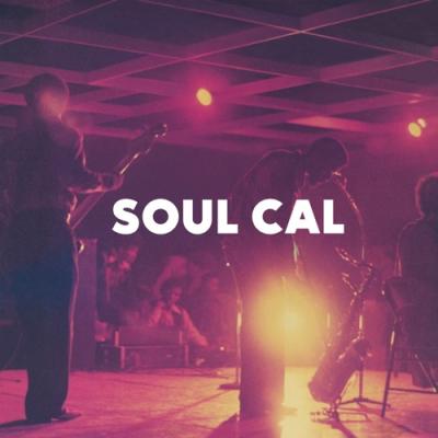Various – Soul Cal