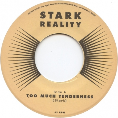 Stark Reality – Too Much Tenderness