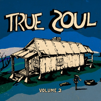 Various – True Soul, Deep Sounds From The Left Of Stax, Vol. 2 (CD/DVD)