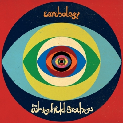 Whitefield Brothers – Earthology