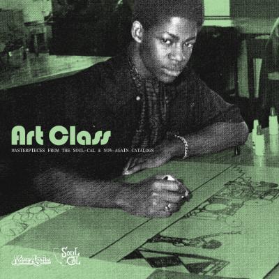 Various – Art Class
