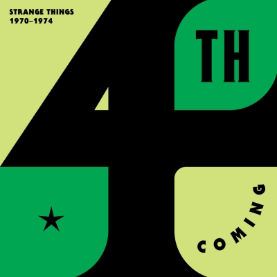 4th Coming – Strange Things