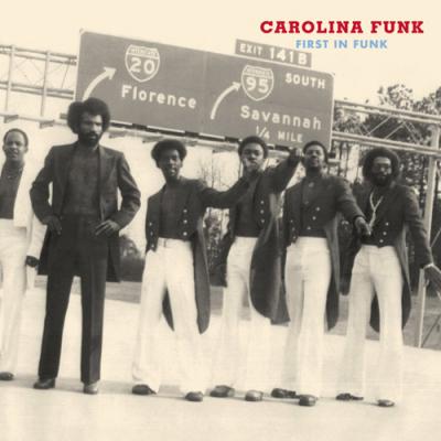 Various – Carolina Funk
