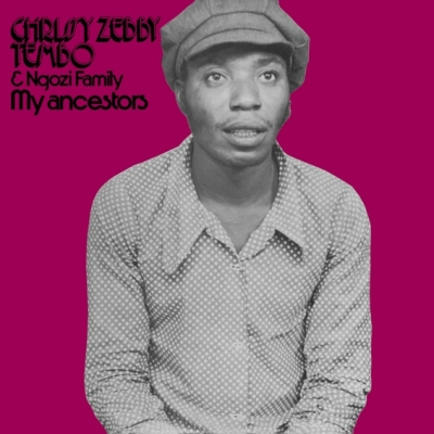 Chrissy Zebby Tembo and Ngozi Family – My Ancestors