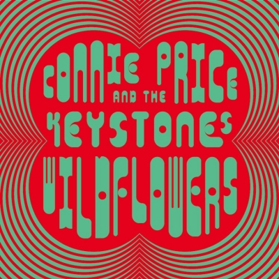 Connie Price & The Keystones – Wildflowers (Expanded Edition)