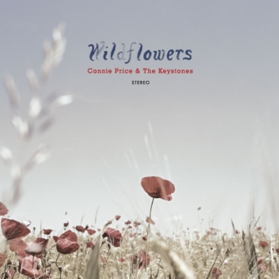 Connie Price And The Keystones – Wildflowers