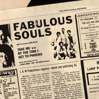 Fabulous Souls – Take Me