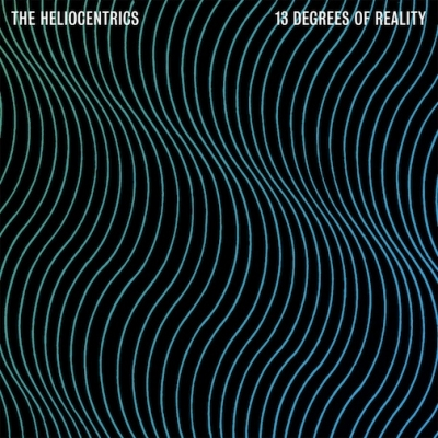 Heliocentrics  – 13 Degrees of Reality