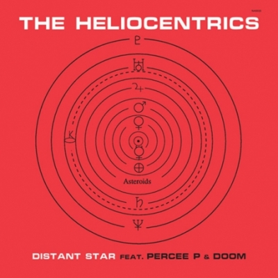 Heliocentrics – Distant Star