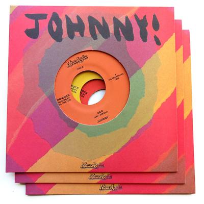 Johnny – Only Love, Ago, I'm Gone