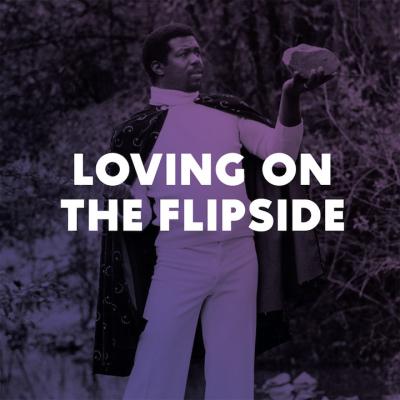 Various – Loving On The Flip Side