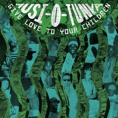 Musi-O-Tunya – Give Love To Your Children
