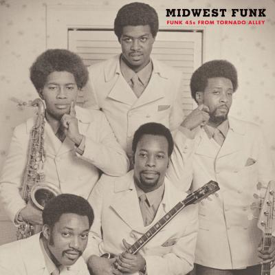 Various – Midwest Funk
