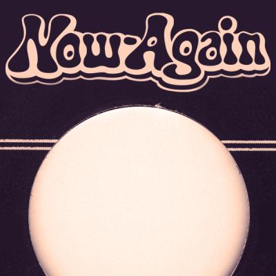 Various – Now-Again On Wax