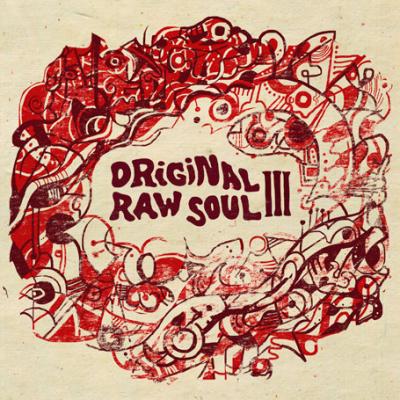 Various – Original Raw Soul III
