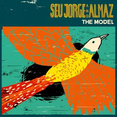 Seu Jorge and Almaz – The Model