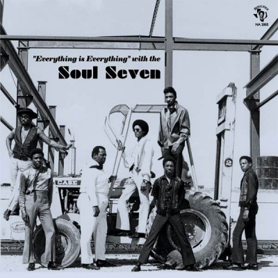Soul Seven – Everything Is Everything
