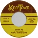 Colorful Funk & Soul – The Knaptown Records Catalog