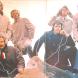 Egon's Funk Archaeology at RBMA: Jingle Funk