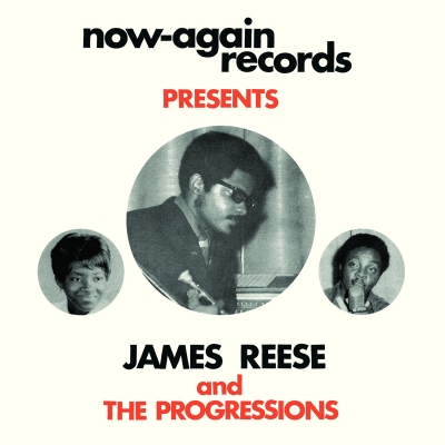 James Reese and the Progressions –  Wait For Me